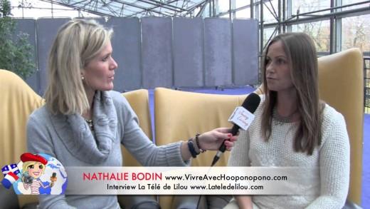 Vivre Ho'oponopono – Nathalie Bodin