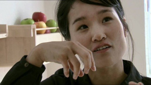 Jihyun Ryou – a Korean artist about her storage solution for vegetable