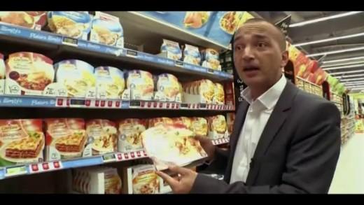 Global gachis Le scandale mondial du gaspillage alimentaire