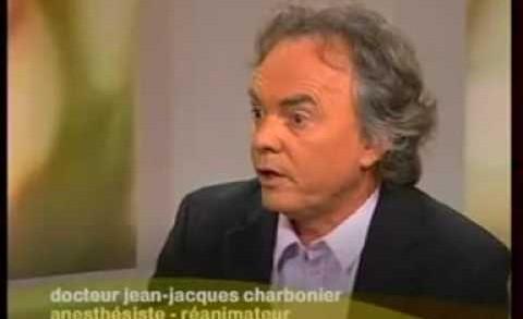 Interview du Docteur Charbonnier sur les NDE ou EMI