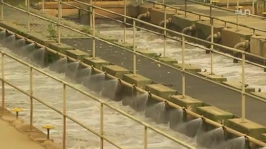 Les micro-polluants dans l'eau potable et dans le cycle de l'eau