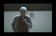 Z machine : conférence de Jean-Pierre Petit