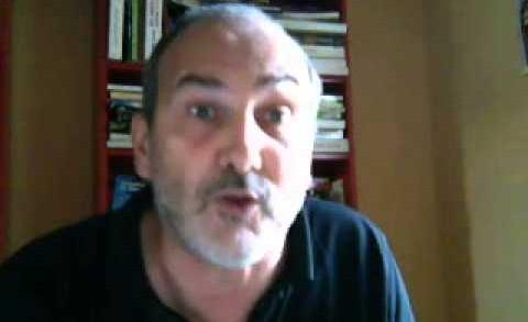 Paul Ariès, écosocialisme, Belgique, 2013
