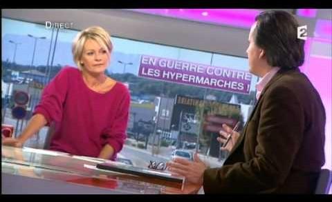 418 000 000 000 Euros d 'Amendes NON Perçues par l'état En Toute Franchise sur FRANCE 2