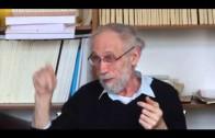 Alain Connes, un passé qui bouge encore