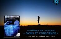 Conférence «Ovnis et Conscience», Lyon, le 27 juin 2015