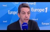 Christophe Brusset, un industriel de l'agroalimentaire balance