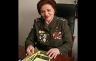 Les revelations de la cosmonaute Marina Popovitch