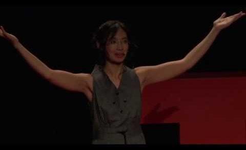 Réinventer sa vie avec la bande dessinée | Armella Leung | TEDxLaRochelle