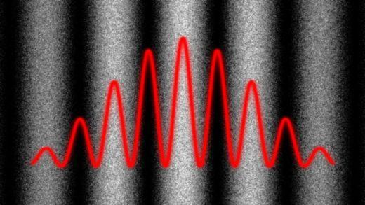 Doubles fentes de Young (electron/observateur)