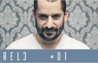AREL3 #01 / Daphné