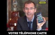 Votre téléphone capte en permanence ce que vous dites (Jérôme Bondu)