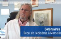 Coronavirus : Recul de l'épidémie à Marseille